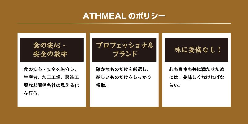 ATHMEAL アスリートのジャーキー(チキン) 5袋セット