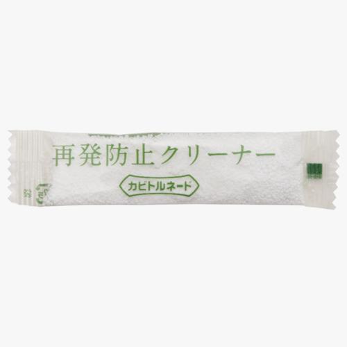 カビトルネード 再発防止クリーナー <ドラム式用>〜スティックタイプ〜