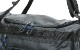 ●防水生地を使った2WAYボストンバッグ