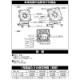 ●14.4V充電式 LED投光器 10W(本体のみ)