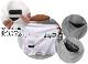 ●ポケットから物が落ちにくい純綿 半袖Tシャツ 2枚組 白
