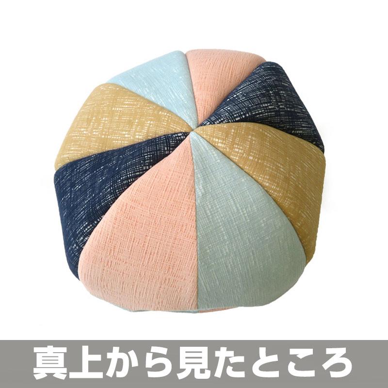 ●接触冷感ボール型ベッド