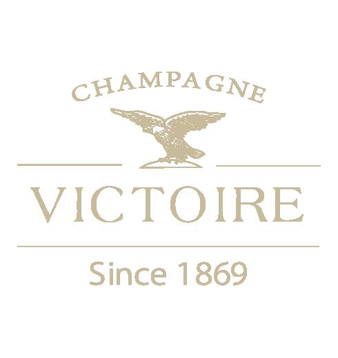 VICTOIRE ブラン・ド・ブラン 2002 グラン・クリュ・ル・メニル・シュール・オジェ