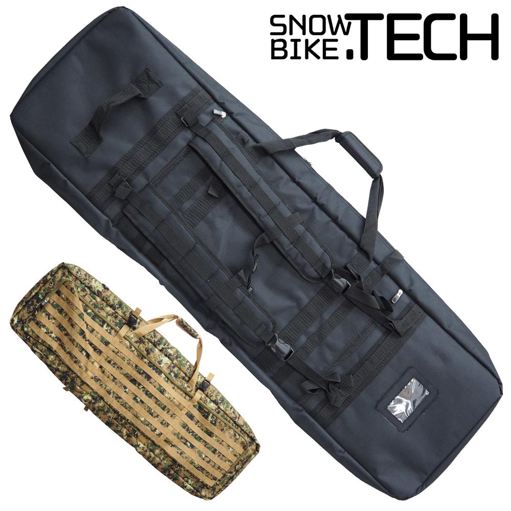 スノーバイクテック SNOWBIKE.TECH ボード バッグ スノーバイク スノースクート キャリーバッグ ボード ウィンタースポーツ スノースクート SNOW SCOOT