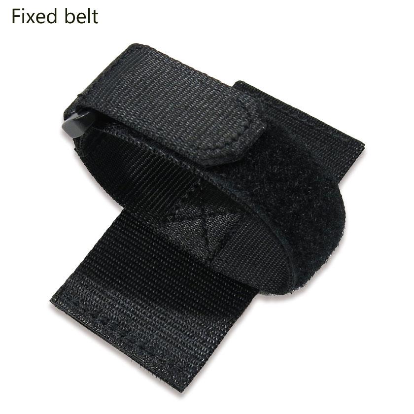 Fixed belt
