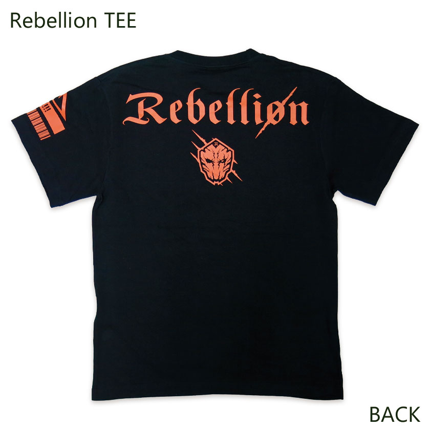 Rebellion TEE/LARGE