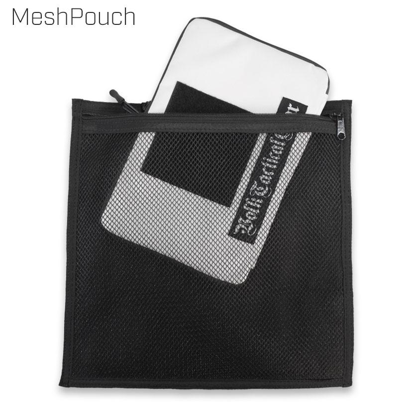 MeshPouch