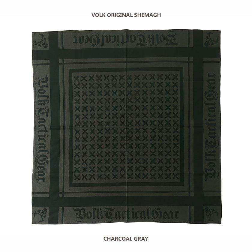 VOLK ORIGINAL SHEMAGH