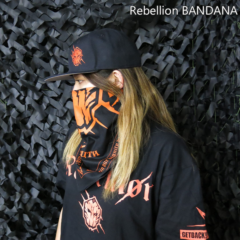 Rebellion BANDANA
