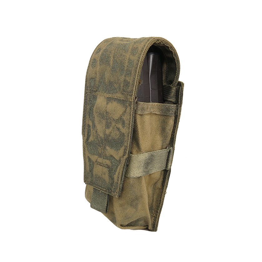 EMDOM M4 DOUBLE MAG POUCH