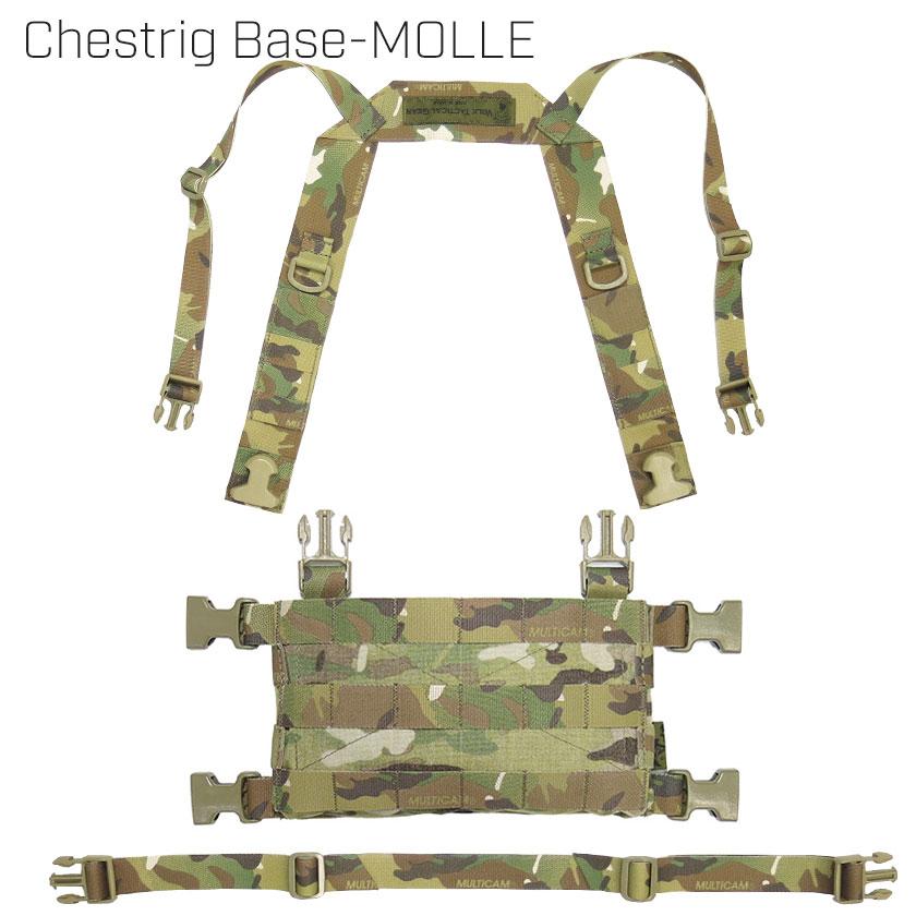 CHESTRIG Base/MOLLE