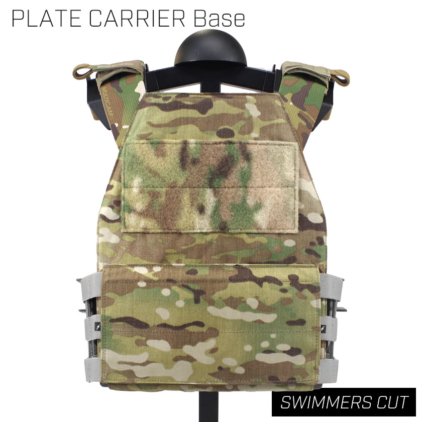 PLATE CARRIER Base