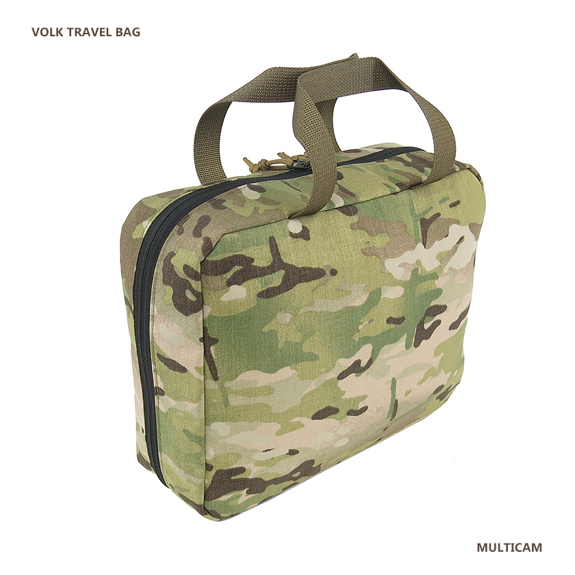 VOLK TRAVEL BAG