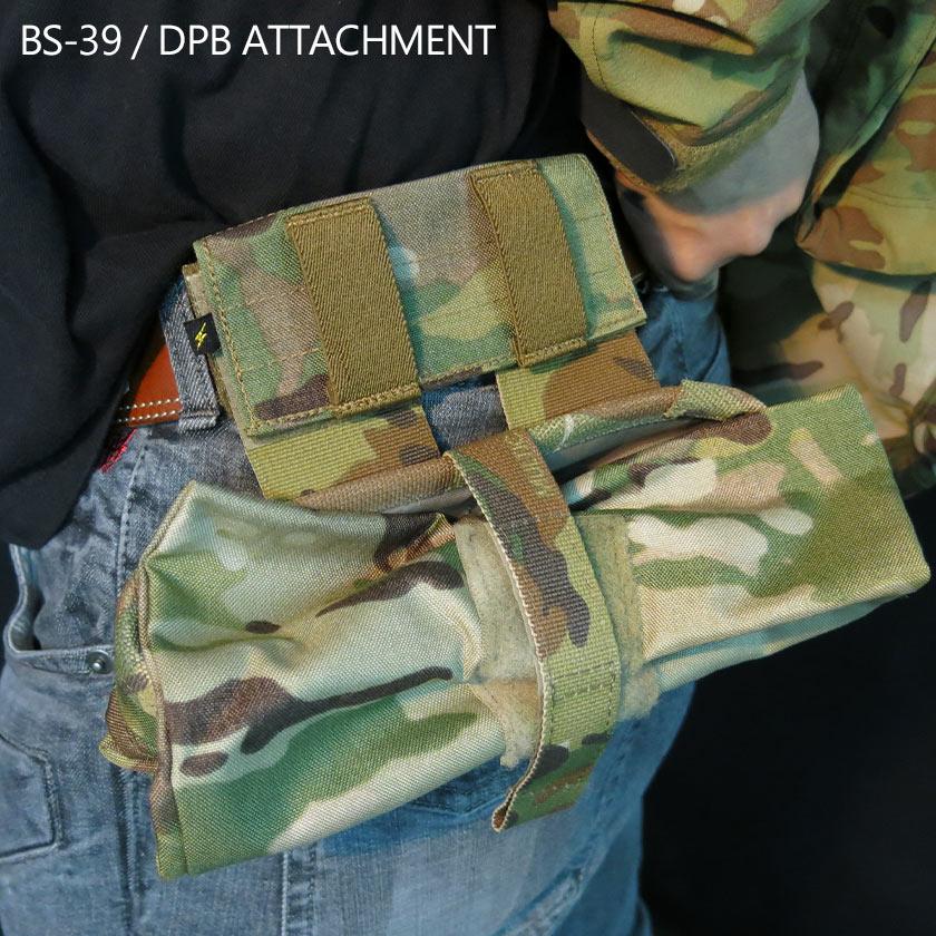 BS-39 / DPB ATTACHMENT