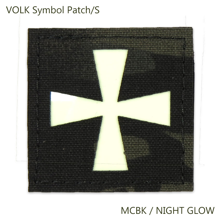 VOLK Symbol Patch/S