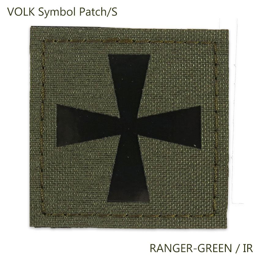 VOLK Symbol Patch/S