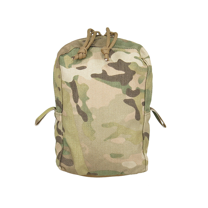 BLUE FORCE GEAR Medium Vertical Utility Pouch / MC