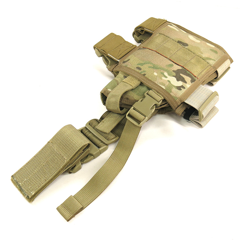 EAGLE LEG HOLSTER / MC