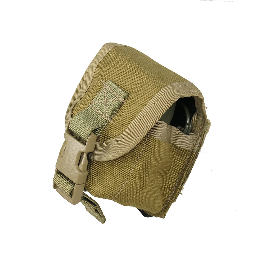 TAC-T GRANADE POUCH / COYOTE