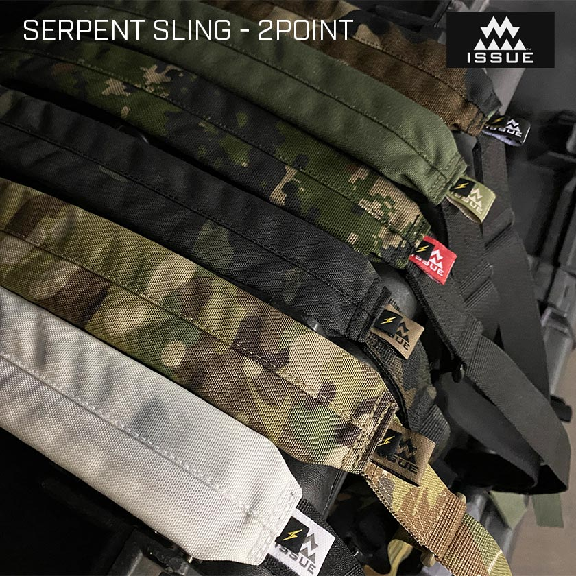 SERPENT SLING - 2POINT