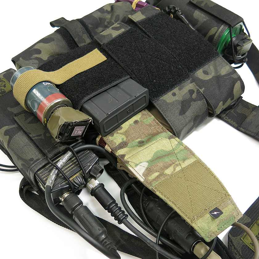 BS-15 / ELASTIC INSERT-G3