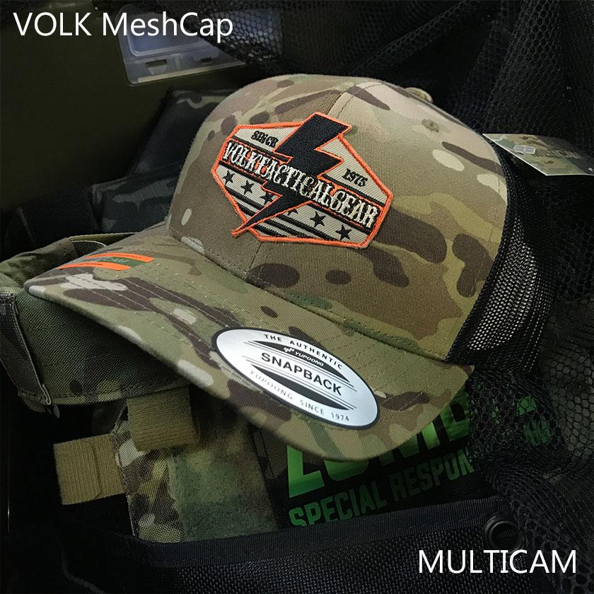 VOLK MeshCap