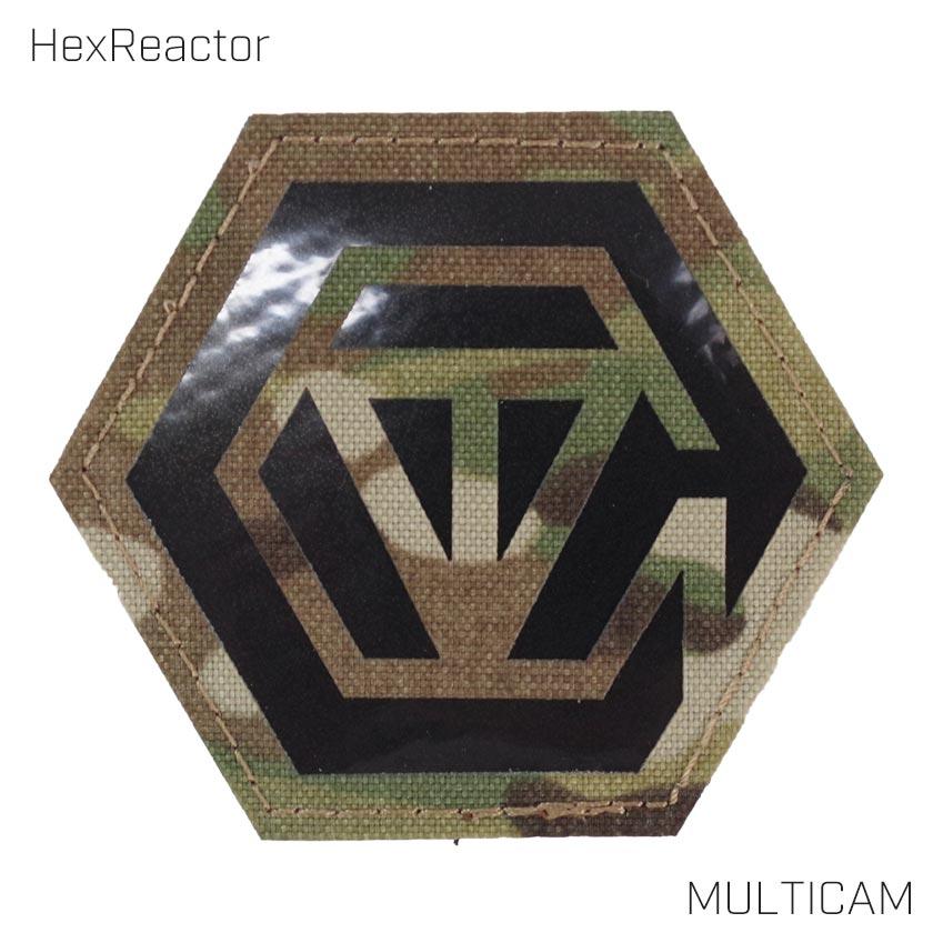 HexReactor