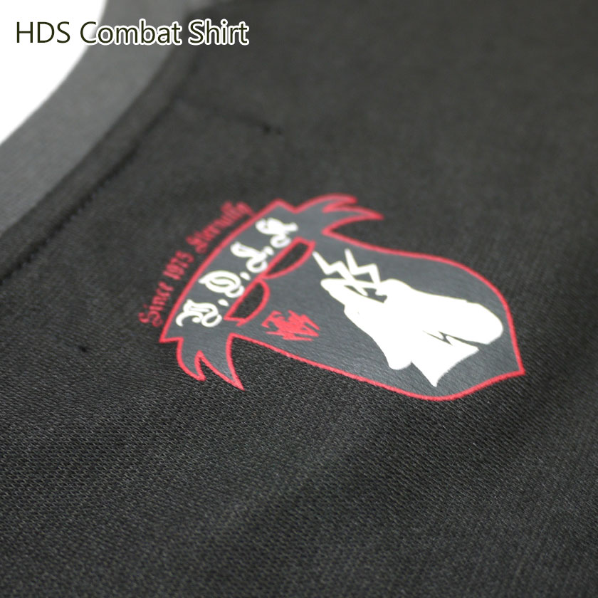 HDS Combat Shirt