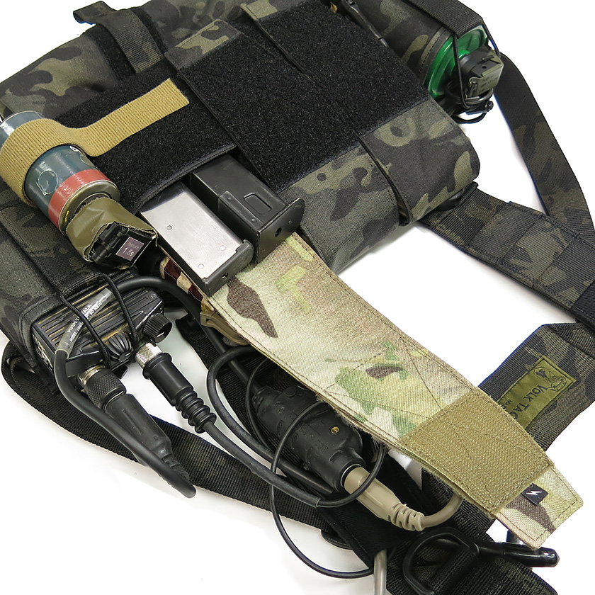 BS-20 / ELASTIC INSERT-HGx2