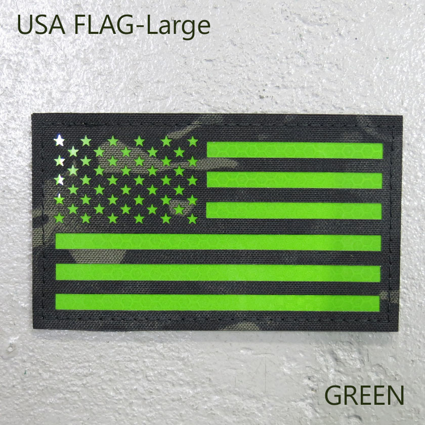 USA FLAG-Large