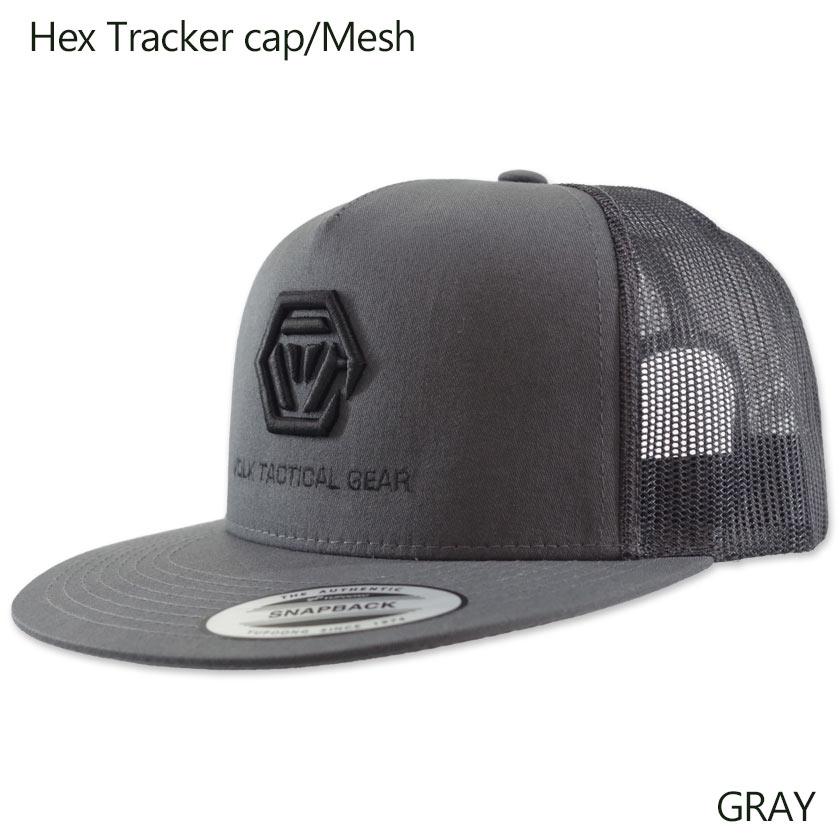 Hex Tracker cap/Mesh