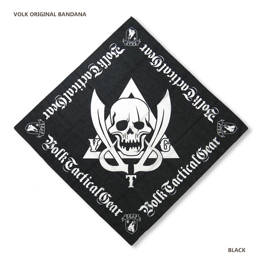 VOLK ORIGINAL BANDANA