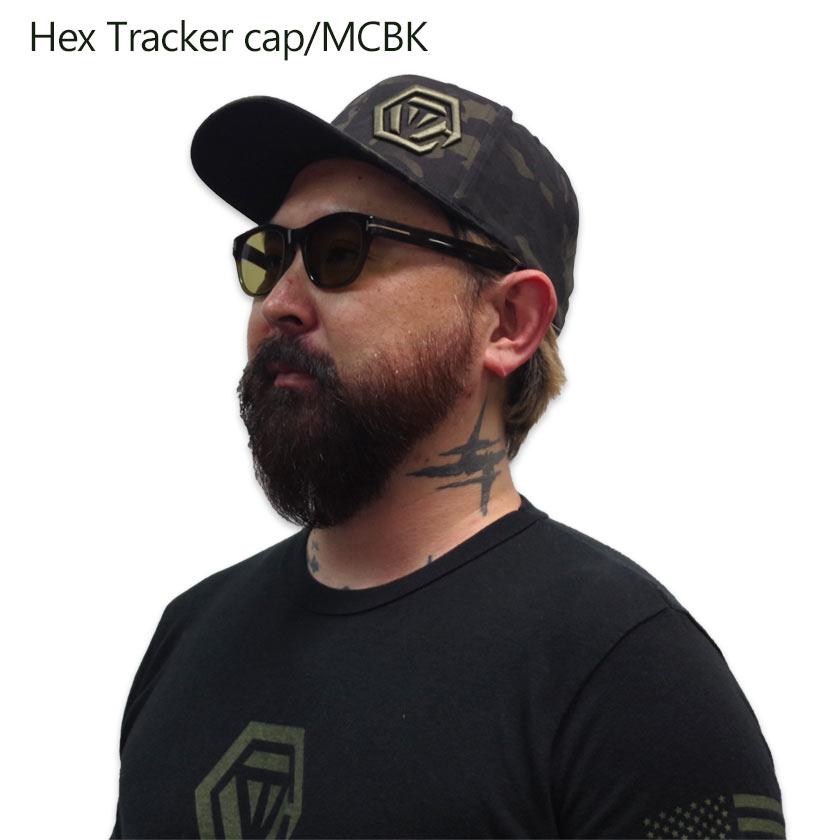Hex Tracker cap/MCBK