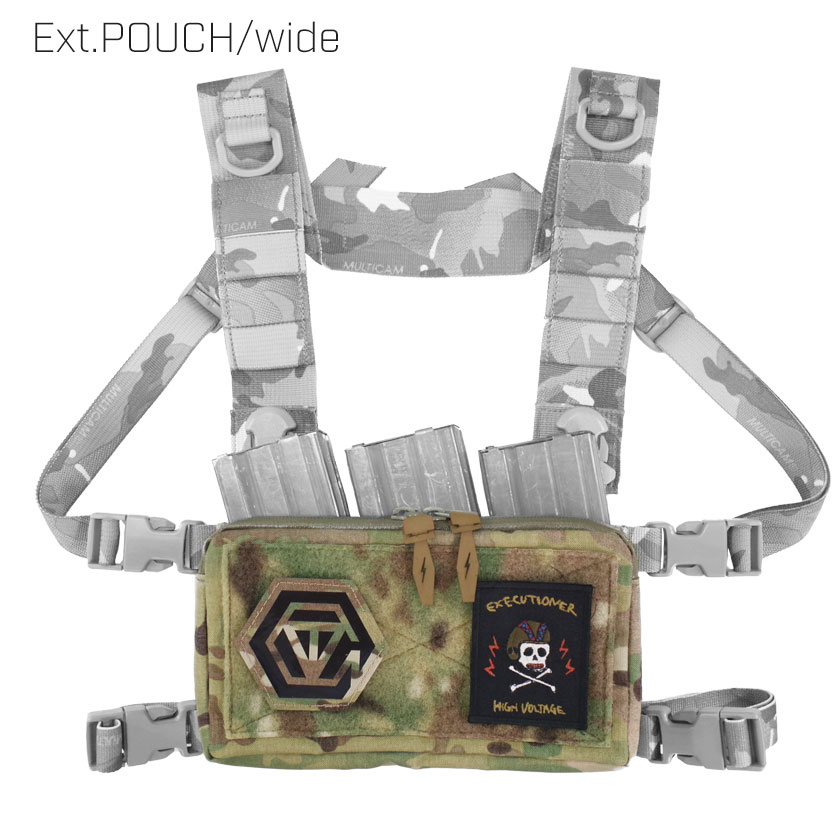 Ext.POUCH/wide