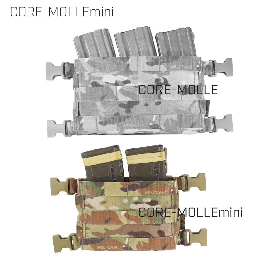 CORE-MOLLEmini