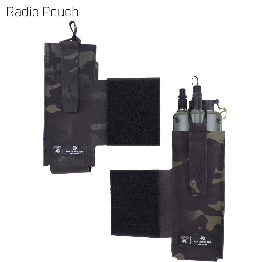 Radio Pouch