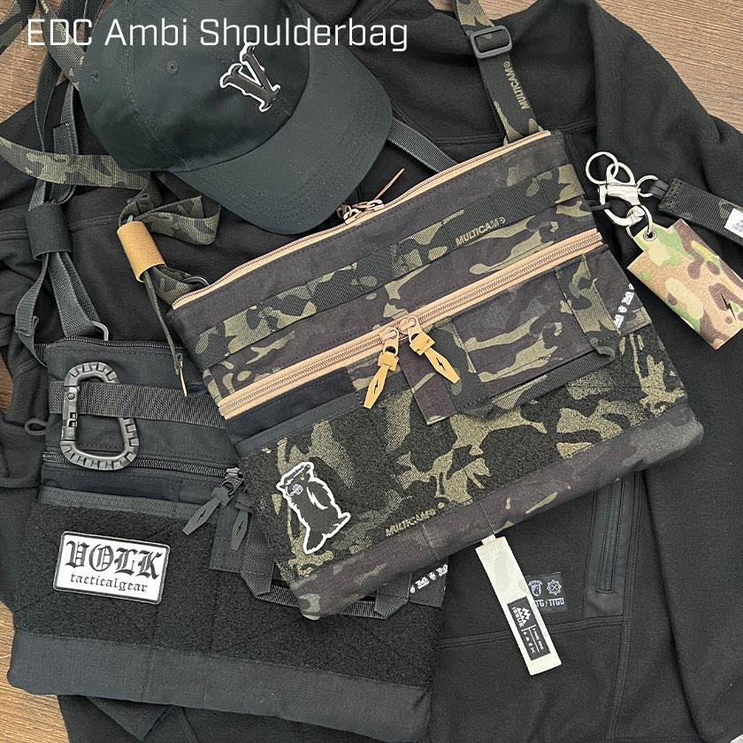 EDC Ambi Shoulderbag