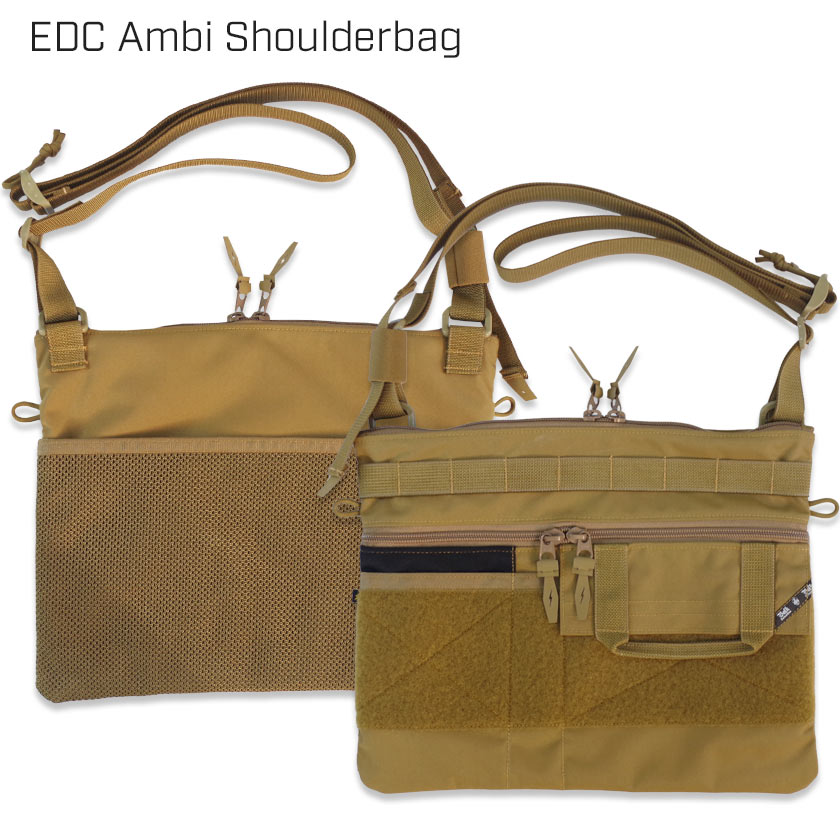 EDC Ambi Shoulderbag