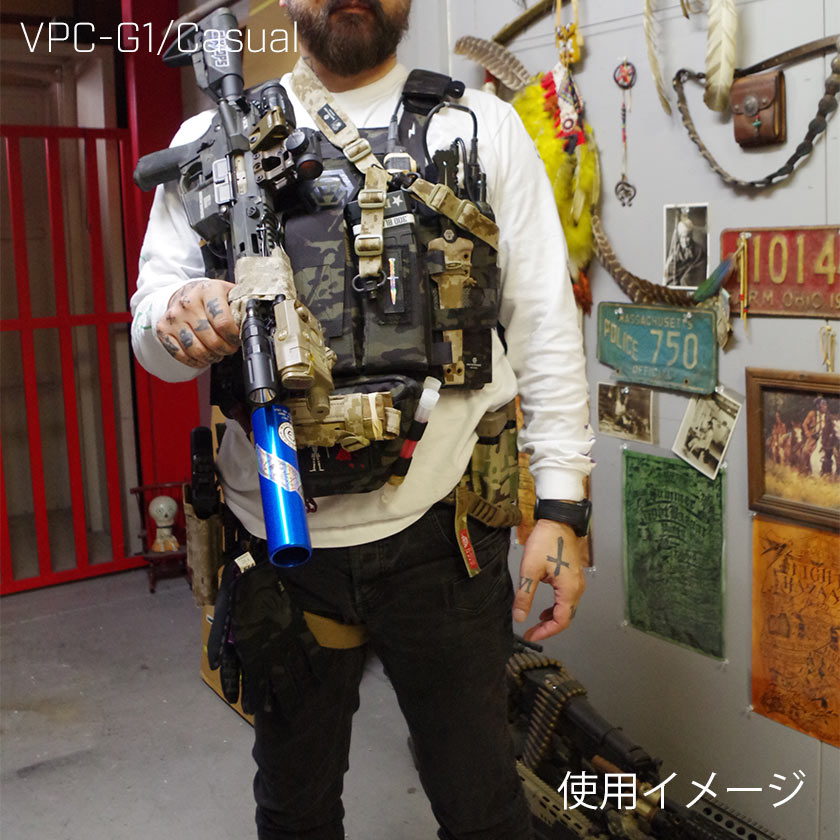 VPC-G1/Casual