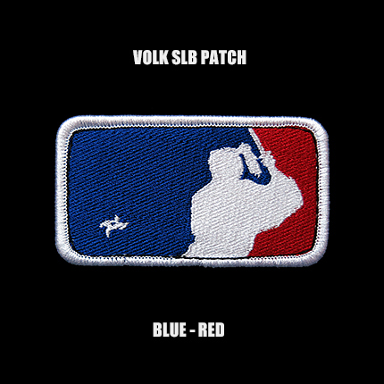 VOLK SLB PATCH