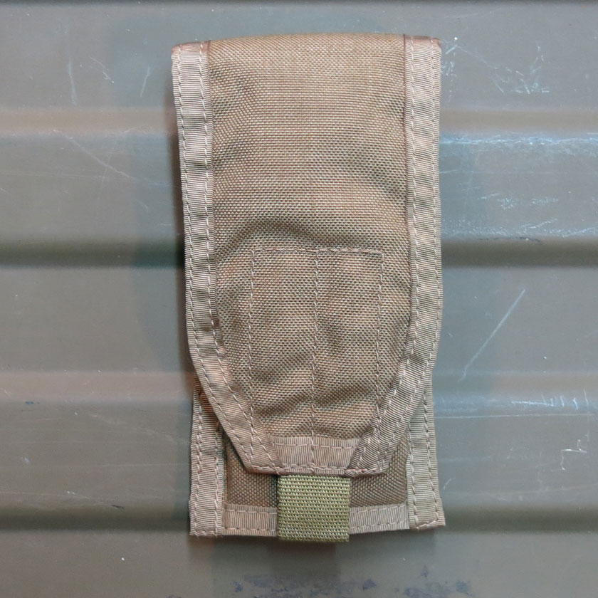 M4 DOUBLE MAG POUCH