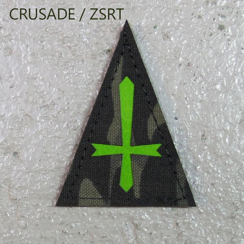 CRUSADE / ZSRT