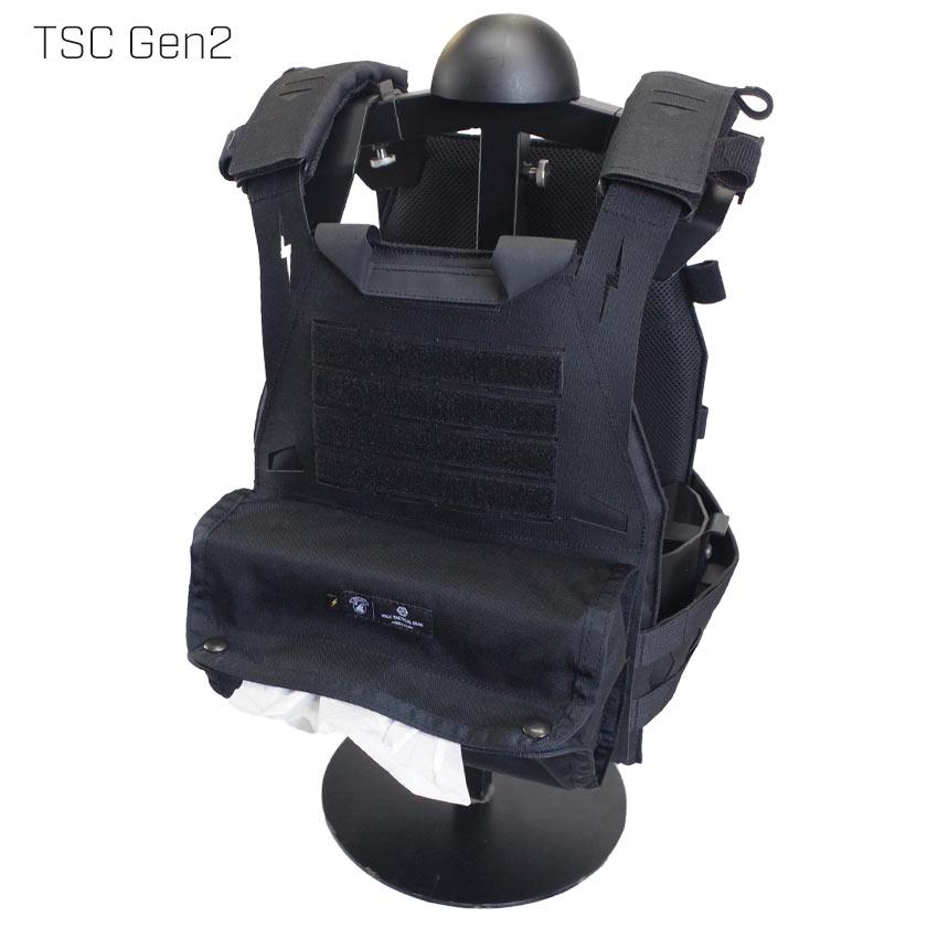 TSC Gen2