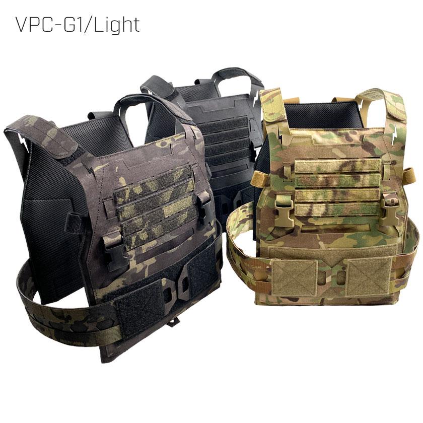 VPC-G1/Light