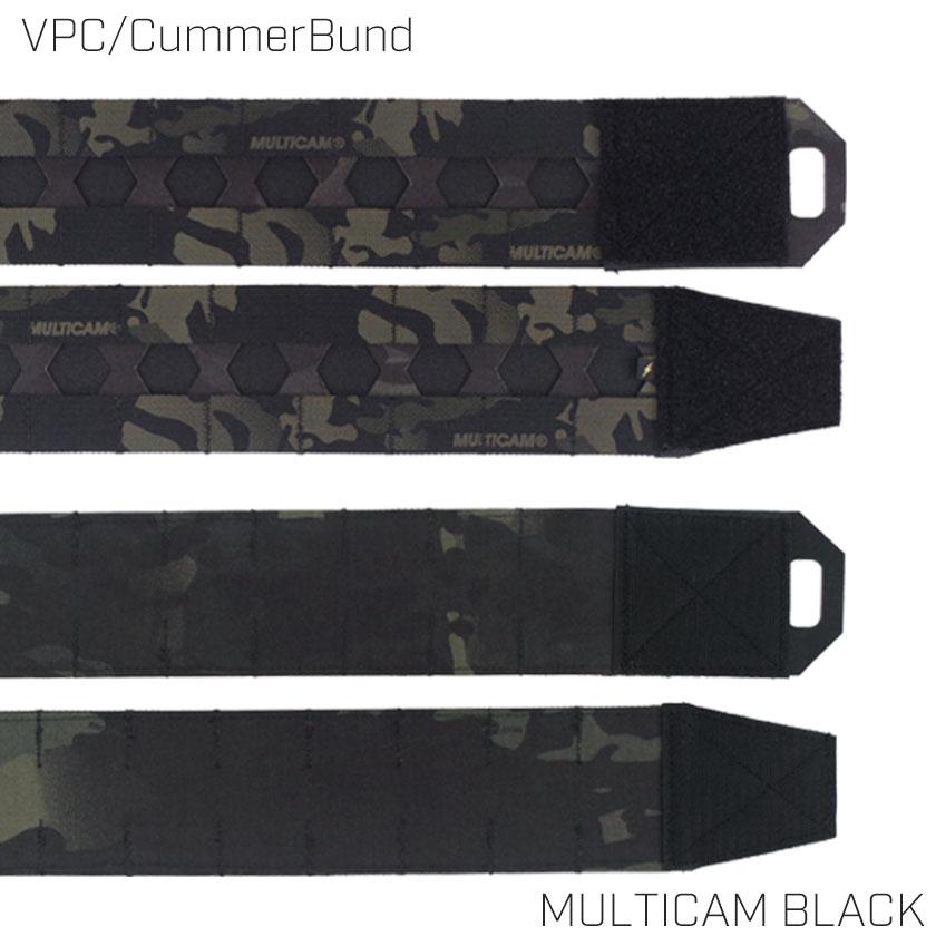 VPC/CummerBund