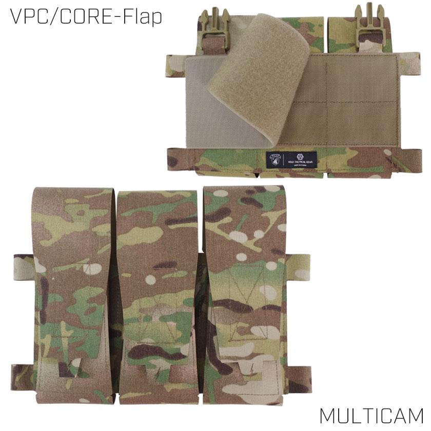 VPC/CORE-Flap