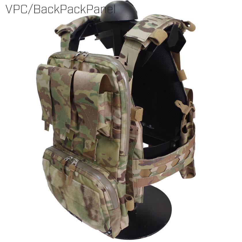 VPC/BackPackPanel