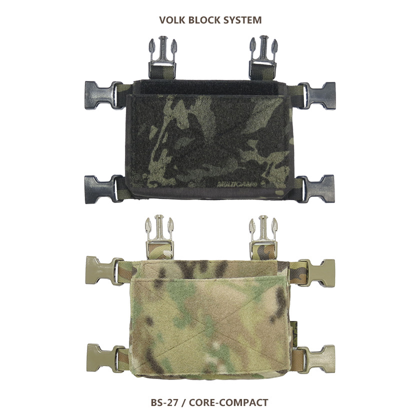 BS-27 / CORE-COMPACT