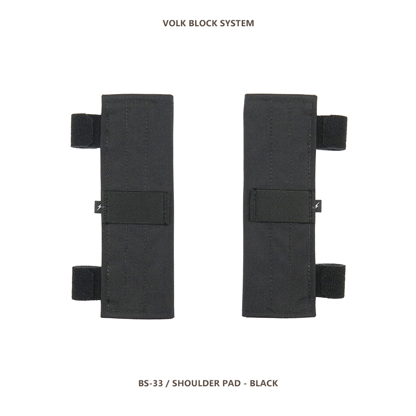 BS-33 / SHOULDER PAD