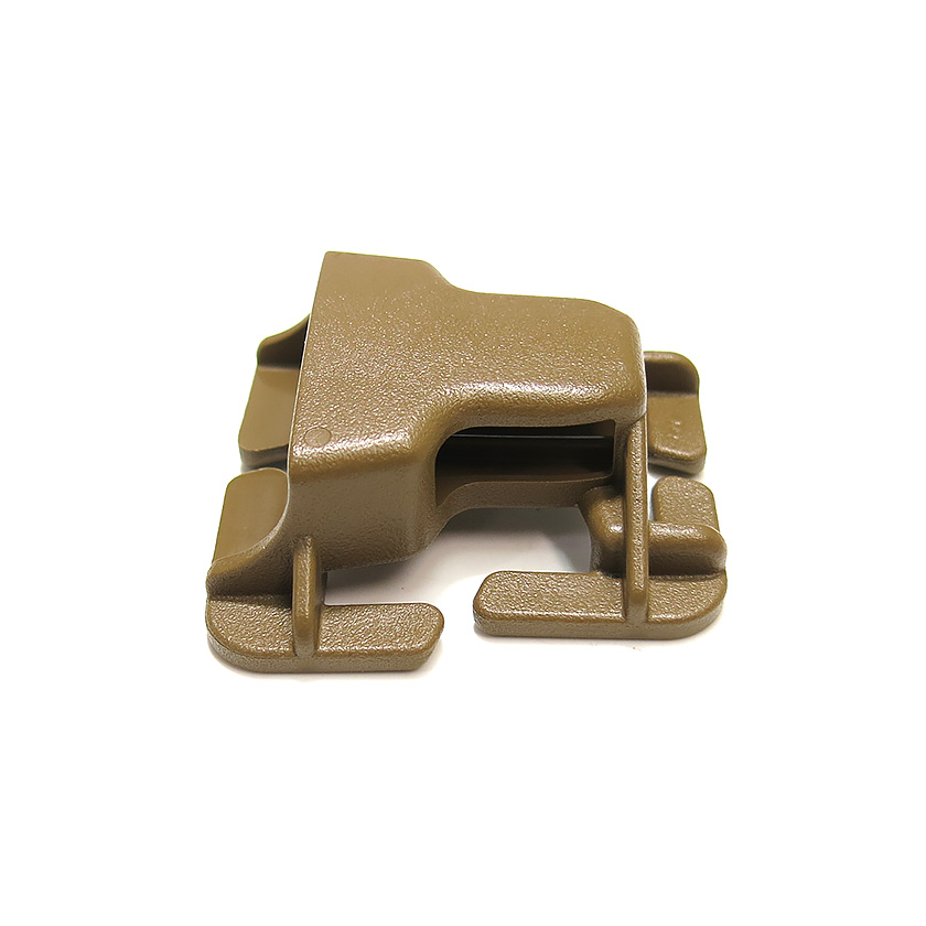 NATIONAL MOLDING - EVERY WINCH WAY BUCKLE